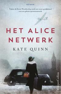 Het Alice-netwerk-Kate Quinn