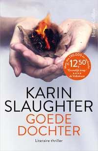 Goede dochter-Karin Slaughter