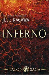 Inferno-Julie Kagawa