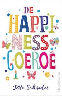 De Happiness-goeroe-Jette Schröder