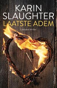 Laatste adem-Karin Slaughter