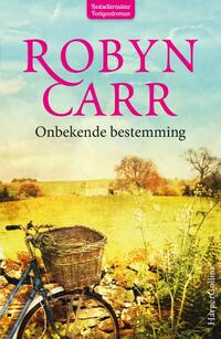 Onbekende bestemming-Robyn Carr