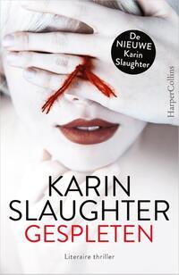 Gespleten-Karin Slaughter