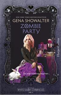 Zombie Party-Gena Showalter