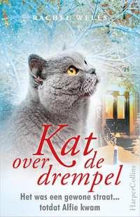 Rachel Wells - Kat over de drempel-Rachel Wells