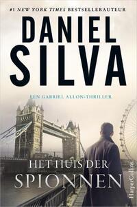 Het huis der spionnen-Daniel Silva