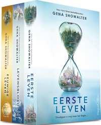 Everlife-Gena Showalter
