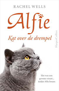 Kat over de drempel-Rachel Wells-eBook