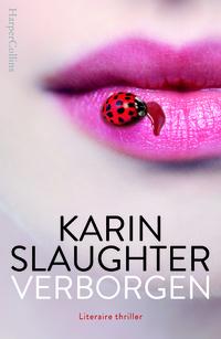 Verborgen-Karin Slaughter-eBook