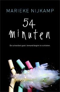 54 Minuten-Marieke Nijkamp-eBook