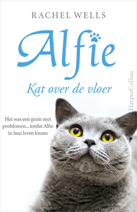 Kat over de vloer-Rachel Wells-eBook