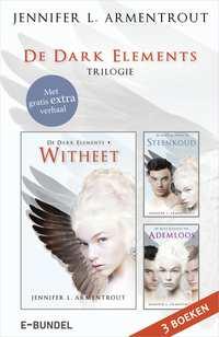 De Dark Elements-trilogie-Jennifer L. Armentrout-eBook
