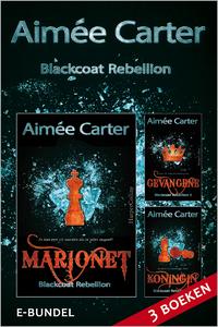 Blackcoat rebellion (3-in-1)-Aimée Carter-eBook