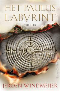 Het Pauluslabyrint-Jeroen Windmeijer-eBook