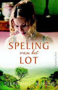 Speling van het lot-Stephanie Laurens-eBook