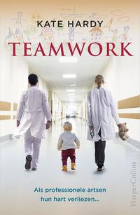 Teamwork - Als professionele artsen hun hart verliezen...-Kate Hardy-eBook