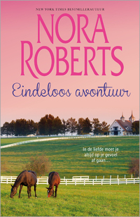 Eindeloos avontuur (2-in-1)-Nora Roberts-eBook