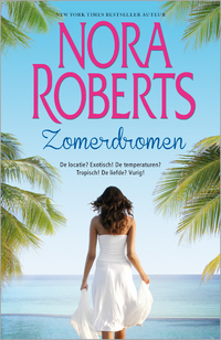 Zomerdromen (2-in-1)-Nora Roberts-eBook