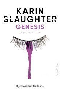 Genesis-Karin Slaughter-eBook