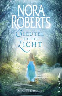 Sleutel tot het licht-Nora Roberts-eBook