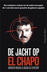 De jacht op El Chapo-Andrew Hogan, Douglas Century-eBook