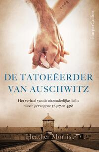 De tatoeëerder van Auschwitz-Heather Morris-eBook