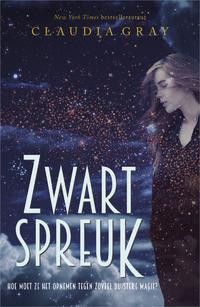 Zwartspreuk-Claudia Gray-eBook