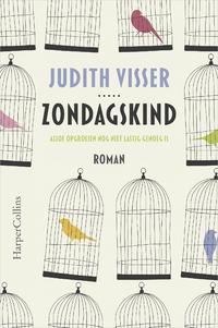 Zondagskind-Judith Visser-eBook