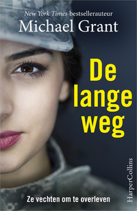 De lange weg-Michael Grant-eBook