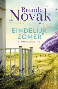 Eindelijk zomer-Brenda Novak-eBook
