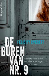 De buren van nr. 9-Felicity Everett-eBook