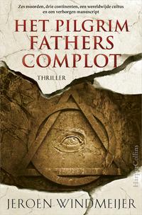 Het Pilgrim Fathers Complot-Jeroen Windmeijer-eBook