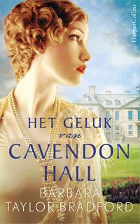 Het geluk van Cavendon Hall-Barbara Taylor Bradford-eBook