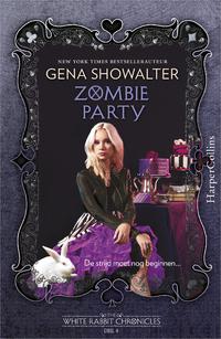 Zombie Party-Gena Showalter-eBook