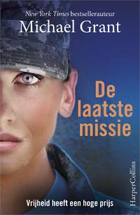 De laatste missie-Michael Grant-eBook