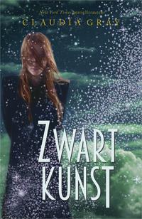 Zwartkunst-Claudia Gray-eBook