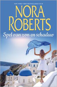 Spel van zon en schaduw (2-in-1)-Nora Roberts-eBook