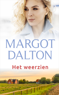Het weerzien-Margot Dalton-eBook
