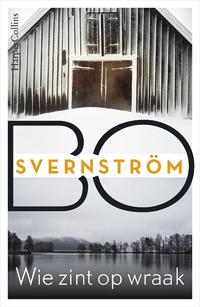 Wie zint op wraak-Bo Svernström-eBook