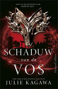 Schaduw van de vos-Julie Kagawa-eBook