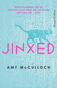 Jinxed-Amy McCulloch-eBook