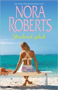 Stralend geluk-Nora Roberts-eBook