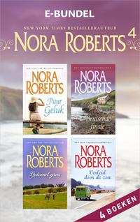 Nora Roberts e-bundel 4-Nora Roberts-eBook