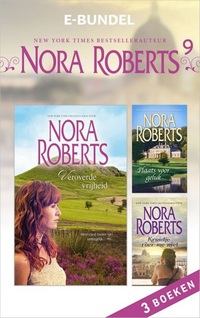 Nora Roberts e-bundel 9-Nora Roberts-eBook