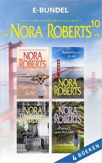 Nora Roberts e-bundel 10-Nora Roberts-eBook