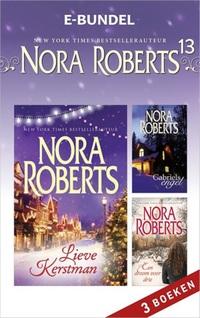 Nora Roberts e-bundel 13-Nora Roberts-eBook