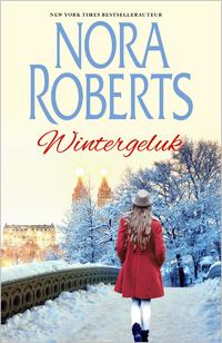 Wintergeluk-Nora Roberts-eBook