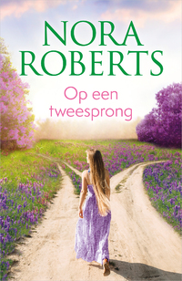 Op een tweesprong-Nora Roberts-eBook