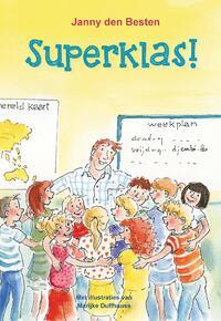 Superklas!-Janny den Besten-eBook