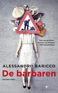De barbaren-Alessandro Baricco